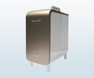シャワー用 軟水器 アクアソフト