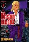 NIGHT BLOOD / 富田 安紀良 のシリーズ情報を見る