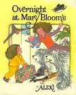 At Mary Bloom's