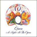 Queen<br />Night at the Opera