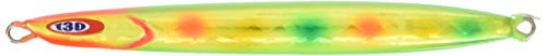 JACKALL(ジャッカル) メタルジグ ルアー アンチョビメタル タイプ3 130g ドラゴンチャート