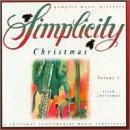 Simplicity: Irish Christmas 5