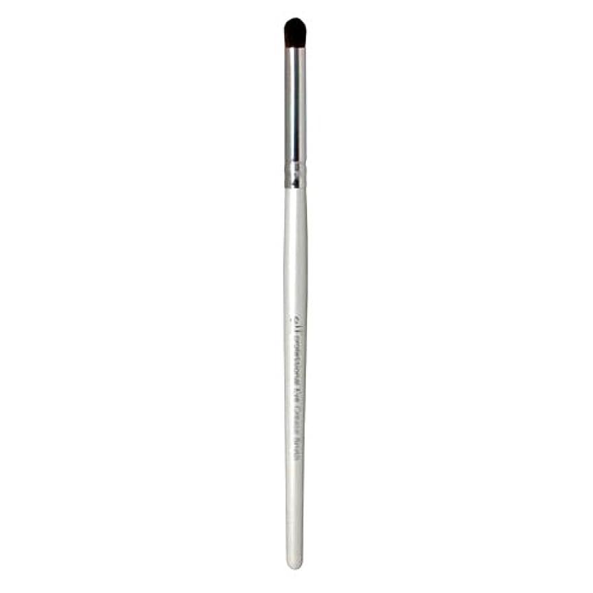 食堂サスペンション暴動(3 Pack) e.l.f. Essential Eye Crease Brush - EF1823 (並行輸入品)
