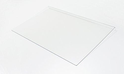 液晶テレビ保護パネル 32型(32インチ) クリアパネル T32