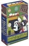 サウスパーク シリーズ3 DVD-BOX(日本語字幕版)