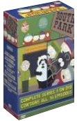 サウスパーク シリーズ3 DVD-BOX(日本語字幕版)の詳細を見る