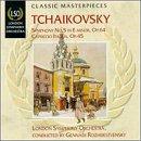 Symphony No 5/Capriccio It