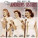 The Best of the Andrew Sisters
