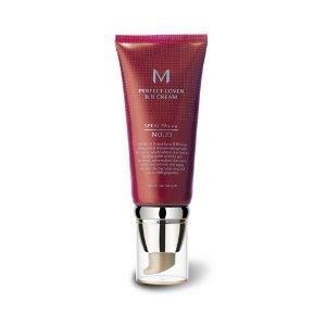 MISSHA(ミシャ) M Perfect Cover パーフェクトカバーBBクリーム SPF42/PA+++ 50ml 23号ナチュラルベージュ