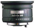 PENTAX SMCP-FA 20mm F2.8 W/C
