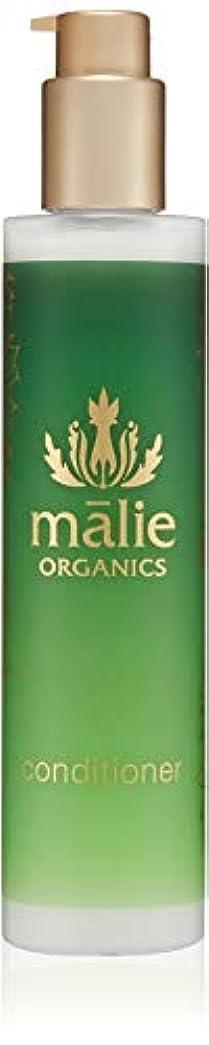 褐色ものパネルMalie Organics(マリエオーガニクス) コンディショナー コケエ 222ml