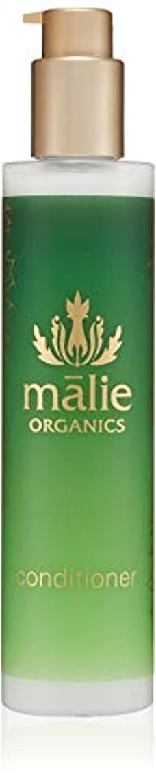 ストラップ自分のために樹皮Malie Organics(マリエオーガニクス) コンディショナー コケエ 222ml