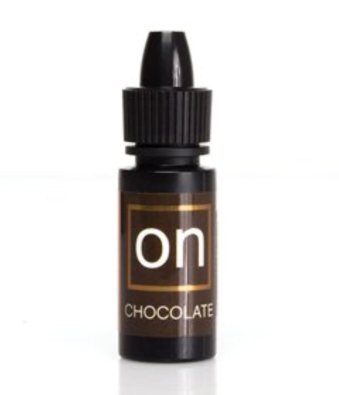 そこ該当する薄汚いオン チョコレートフレーバー(海外発送商品)