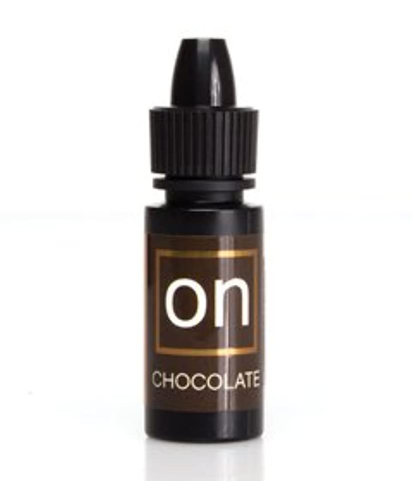 ほのめかす十億単独でオン チョコレートフレーバー(海外発送商品)
