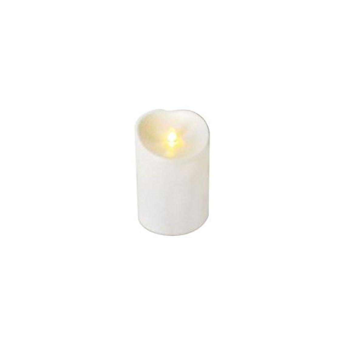 書誌シャーパンLUMINARA(ルミナラ)アウトドアピラー3.75×5 「 アイボリー 」 03050000