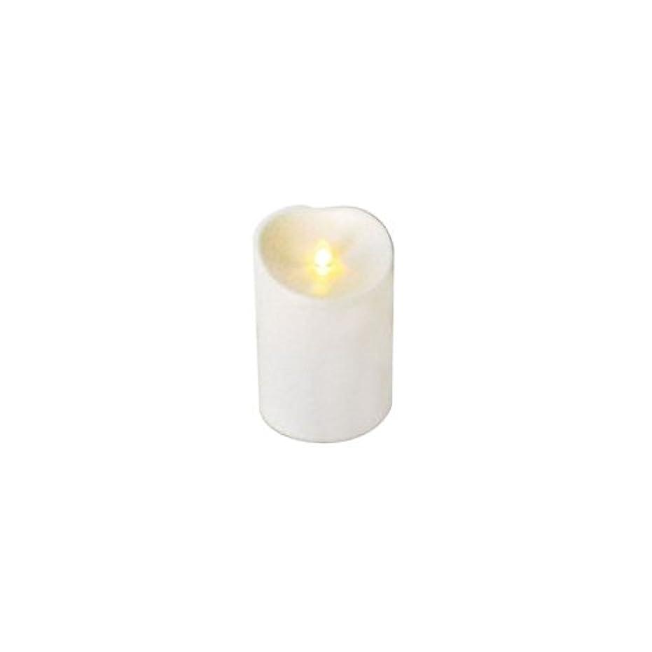 薬用分離するうねるLUMINARA(ルミナラ)アウトドアピラー3.75×5 「 アイボリー 」 03050000