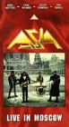 Live in Moscow [VHS] [Import]