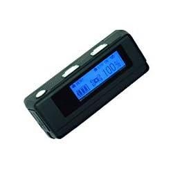 TripMate850 液晶画面付きAGPS対応 Bluetooth GPSロガー  単4電池で動作