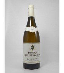 ジャイエ・ジル ブルゴーニュ オート コート ド ボーヌ ブラン[2013] (750ml)白 JAYER GILLES Bourgogne Hautes-Cotes de Beaune Blanc[2013]