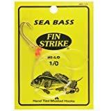 Fin Strike 465–2/ 0Sea Bassリグ