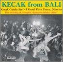 Kecak-a Balinese Music Drama