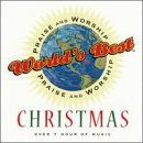World's Best Praise & Worship: Christmas