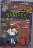 "1991 Playmates Teenage Mutant Ninja Turtles ""Midshipman Mike"""