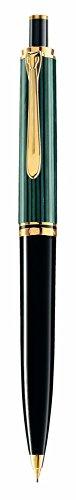 スーベレーン400 0.7mm 緑縞