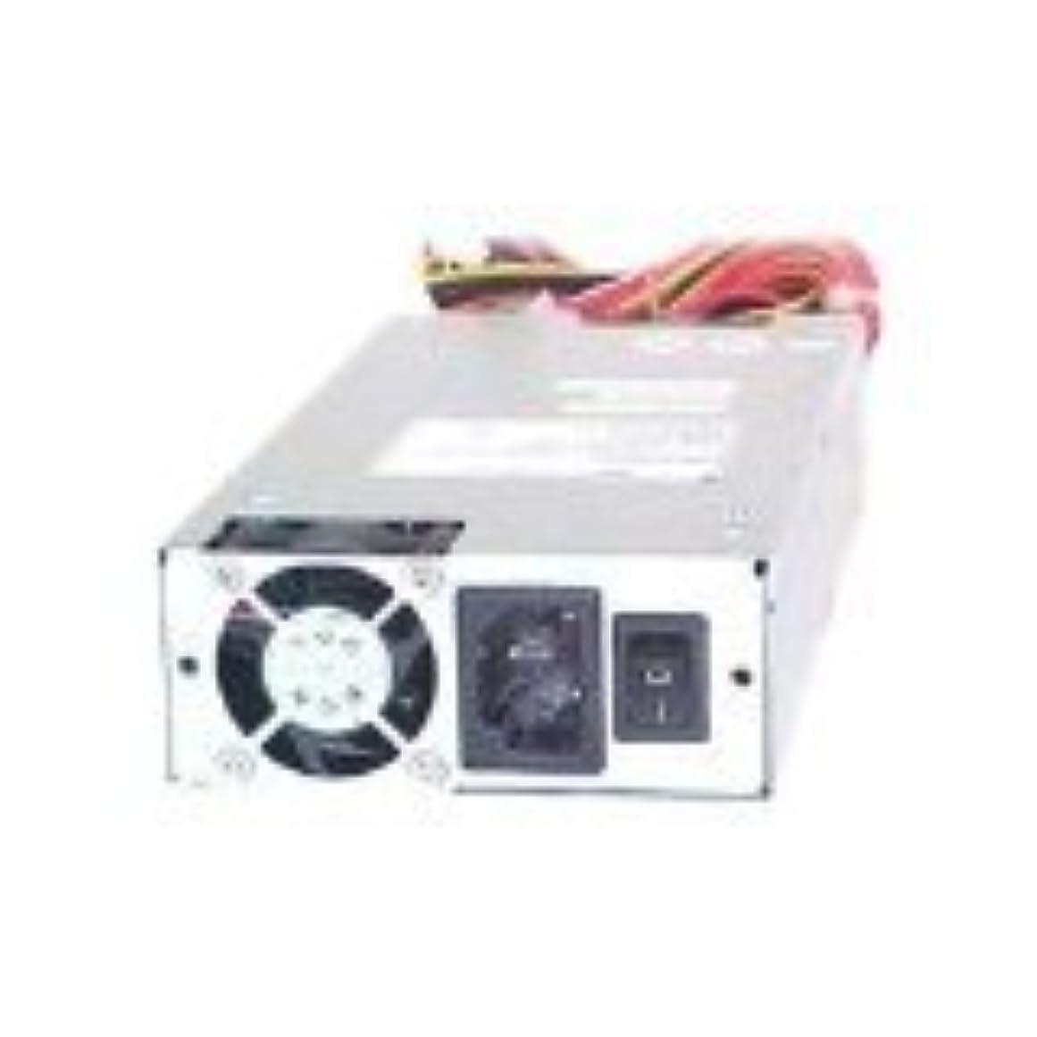 懇願するニュージーランド収束250W 1U Power Supply 80PLUS with nk withpfc W/io Bb Fan Rohs [並行輸入品]