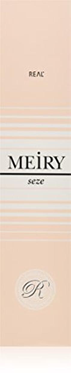 男らしさ荒廃する一回メイリー セゼ(MEiRY seze) ヘアカラー 1剤 90g 7NB