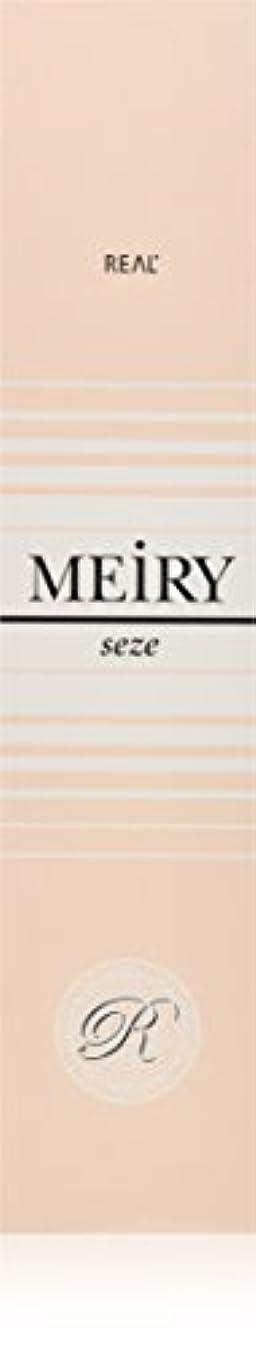 深く平らにする被るメイリー セゼ(MEiRY seze) ヘアカラー 1剤 90g 7NB