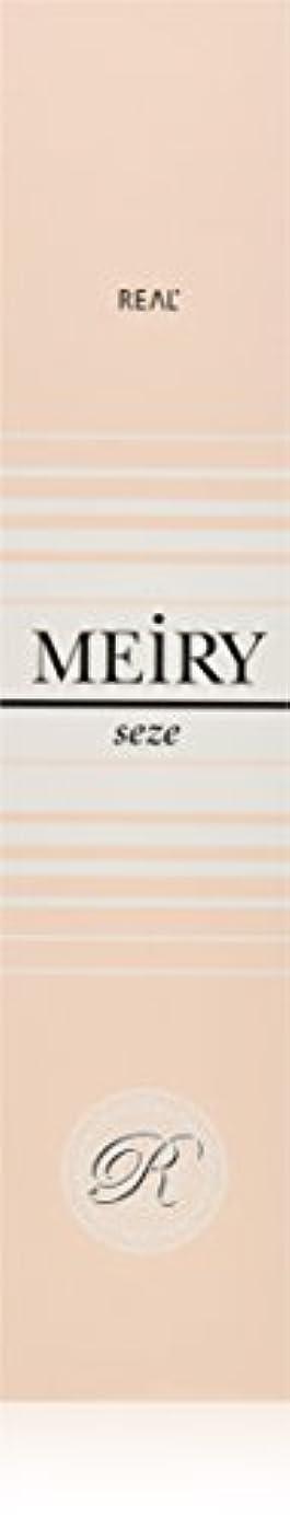 牧師気晴らしバックアップメイリー セゼ(MEiRY seze) ヘアカラー 1剤 90g 7NB