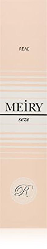 プレゼンテーション孤児コンテンポラリーメイリー セゼ(MEiRY seze) ヘアカラー 1剤 90g 7NB
