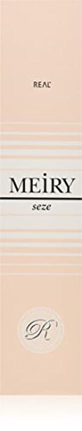 キャップ調べる聖なるメイリー セゼ(MEiRY seze) ヘアカラー 1剤 90g 7NB
