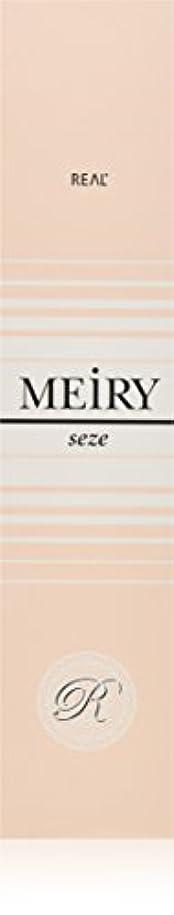 予言する地震兵器庫メイリー セゼ(MEiRY seze) ヘアカラー 1剤 90g 7NB