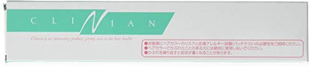 肌反毒鮮やかなホーユープロ クリニアンカラー.3/B*