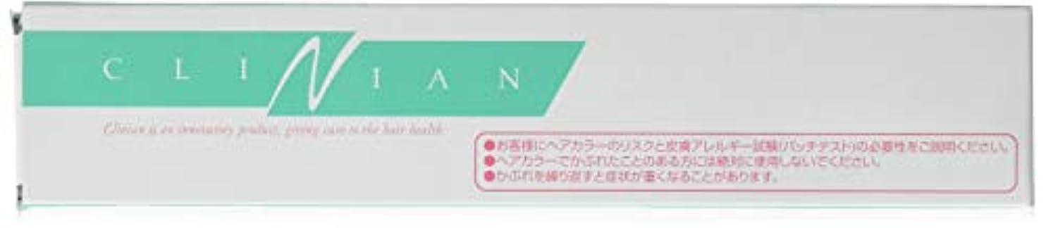 レンジ筋肉の懐ホーユープロ クリニアンカラー.3/B*