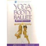 Yoga Booty Ballet Master Series: Goddess Booty [並行輸入品]