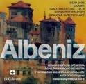 Albeniz;Arbos Suite
