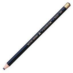 水性ダーマトグラフ 7610 黒 1本 H.K7610B.24 黒