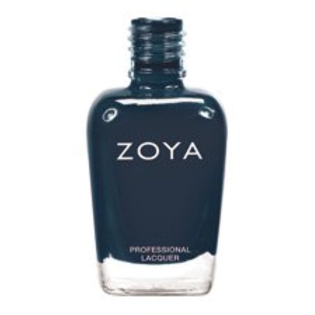 平野石灰岩ピストン[Zoya] ZP629 ナッティ [Designer, Diva & Gloss Collection][並行輸入品][海外直送品]