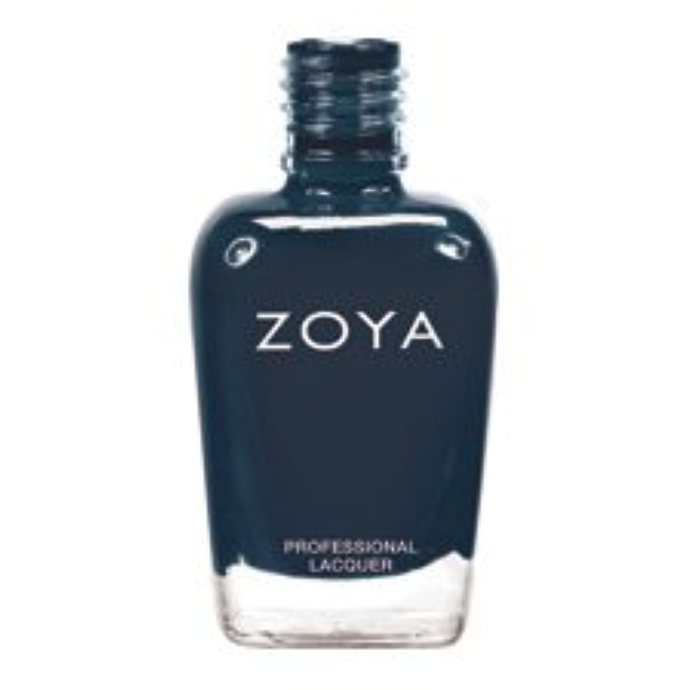 乳製品オゾン猛烈な[Zoya] ZP629 ナッティ [Designer, Diva & Gloss Collection][並行輸入品][海外直送品]