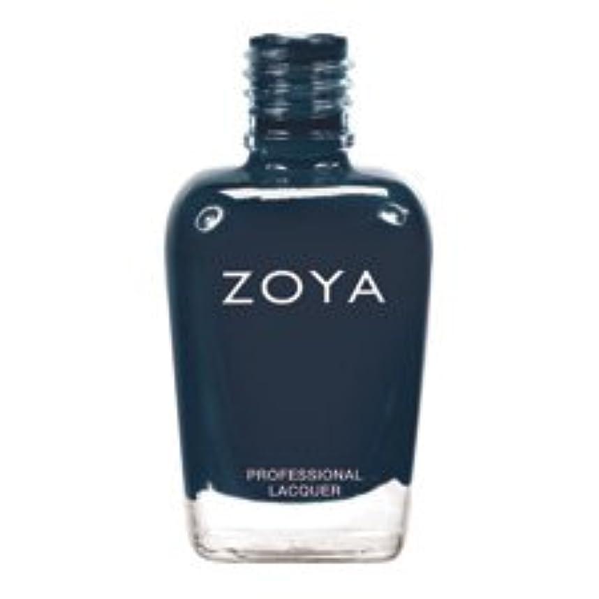 代数的いつグラム[Zoya] ZP629 ナッティ [Designer, Diva & Gloss Collection][並行輸入品][海外直送品]