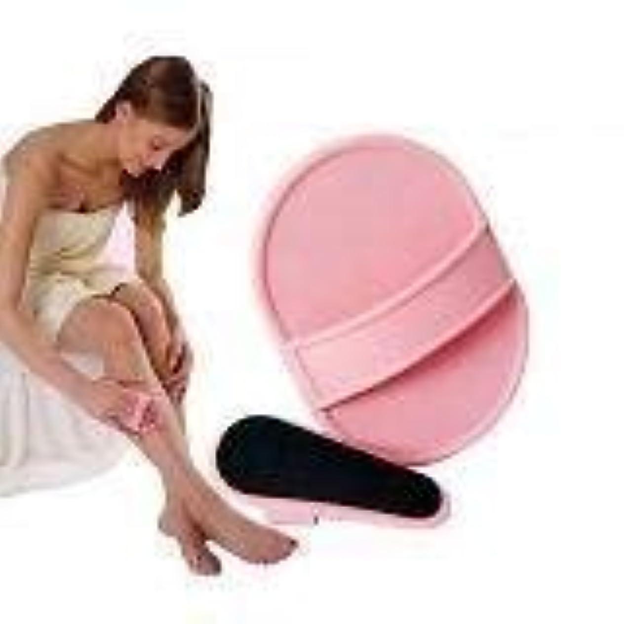 瞑想する全国スクランブルHPYOD HOME なめらかな脚またはなめらかな脚用の詰め替えパッド - 10パッド