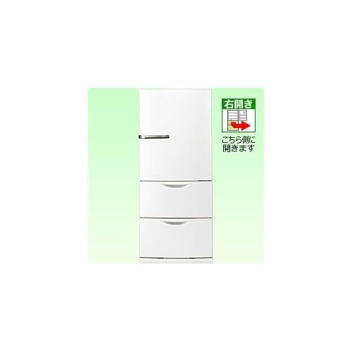 アクア 272L 3ドア冷蔵庫(ナチュラルホワイト)AQUA AQR-271C-W