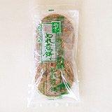 銚子電鉄 銚電のぬれ煎餅<ぬれせん>甘醤油 5枚