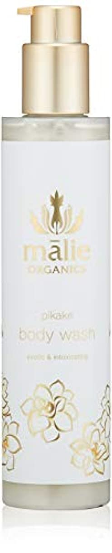 キャメル傑作置き場Malie Organics(マリエオーガニクス) ボディウォッシュ ピカケ 224ml