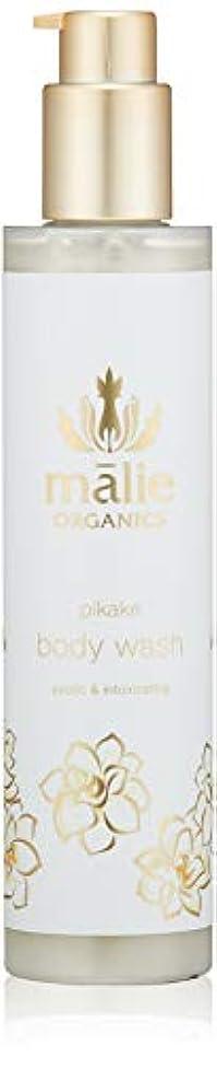 病な必需品波紋Malie Organics(マリエオーガニクス) ボディウォッシュ ピカケ 224ml