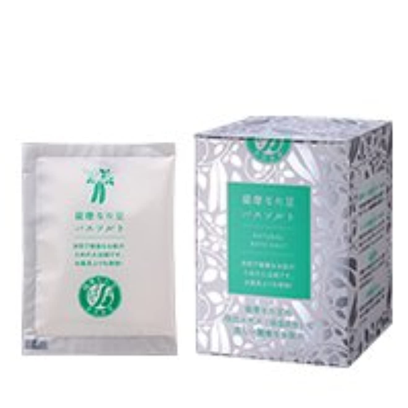 ベックスの前で固有の薩摩なた豆バスソルト【薩摩なた豆抽出エキス入り入浴剤?10包入り????????にも!】