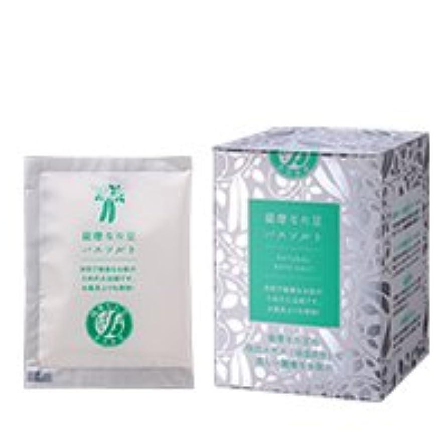 薩摩なた豆バスソルト【薩摩なた豆抽出エキス入り入浴剤?10包入り????????にも!】